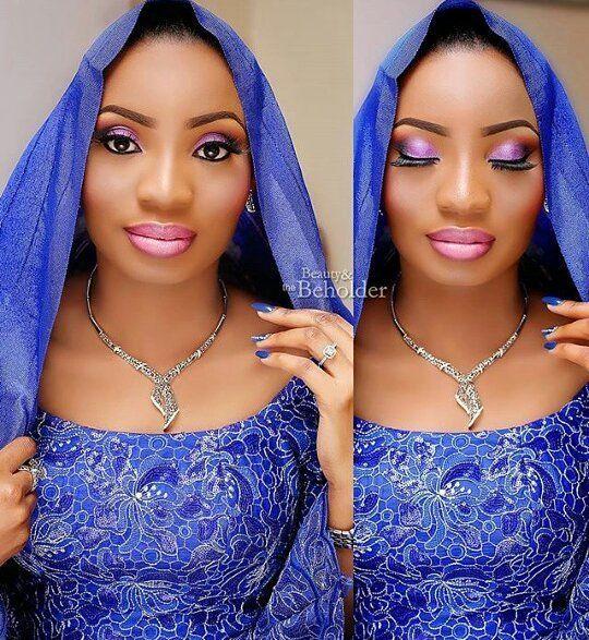 #asoebispecial #asoebi #speciallovers #wedding #makeoverby @beautyandthebeholdermakeovers