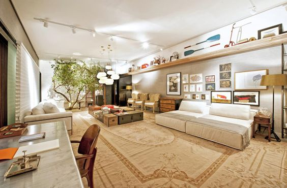 Lofts Urbanos