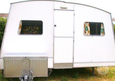 Donne Caravane Pliante Rapido Donne Gratuit Toutdonner Camping Abbecourt Caravane Pliante Vehicule Recreatif Caravane