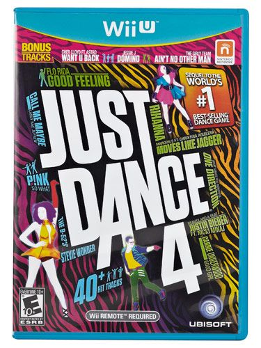 Looking to get the whole family in on the fun? Adults and kids alike will have fun playing Just Dance 4. While it may not be the most strenuous routine, our volunteers still worked up a sweat playing this dynamic dance-based game.