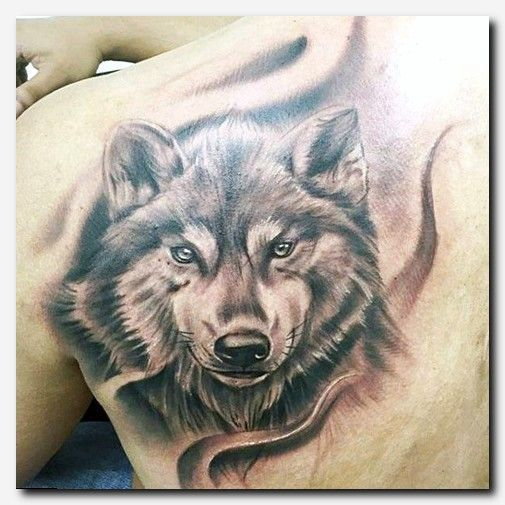 Wolftattoo Tattoo Best Tattoo Simple Temporary Realistic Tattoos Tattoo Together In Memory Of Tattoos Piercing Wolf Tattoos Men Wolf Tattoo Wolf Tattoos