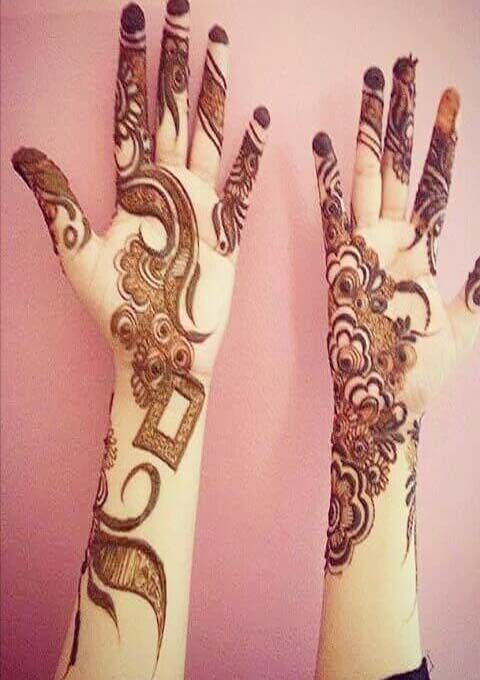 Best 30 New Mehndi Designs Collection H D Images Mehndi Designs