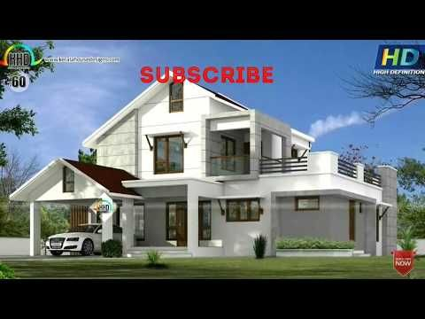 New House Design In 2019 Kerala Kerala Traditional And