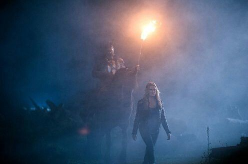 Clarke Griffin with grounders