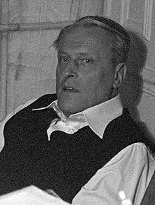 Willem Frederik Hermans (1921 - 1995) http://www.dbnl.org/auteurs/auteur.php?id=herm014