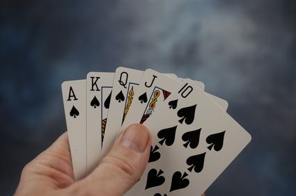 Spades- every couple should have a card game that they can play together, especially at family functions and parties.