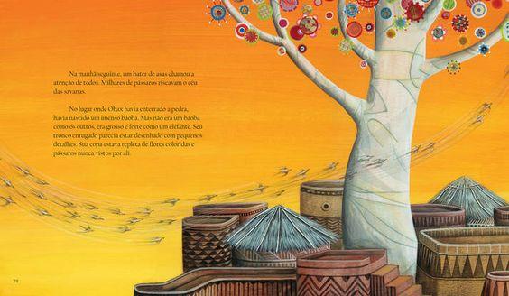 livro infantil mitologia das flores - Pesquisa Google
