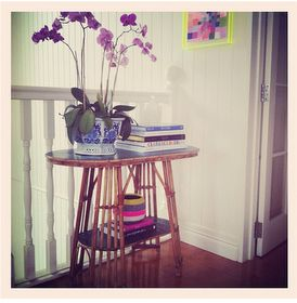 Sweet table & styling
