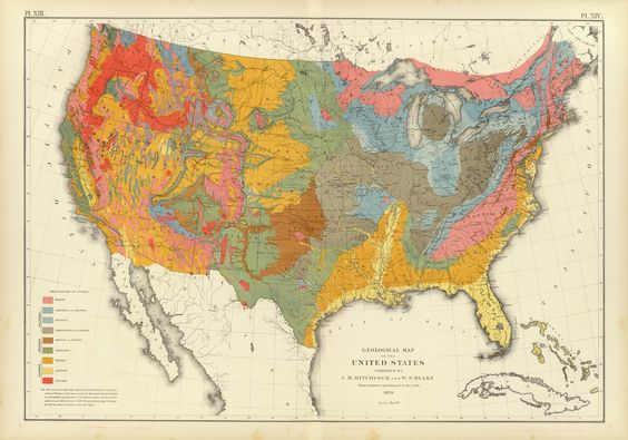 good golly, miss molly. geological map of the us. http://www.codex99.com/cartography/128.html