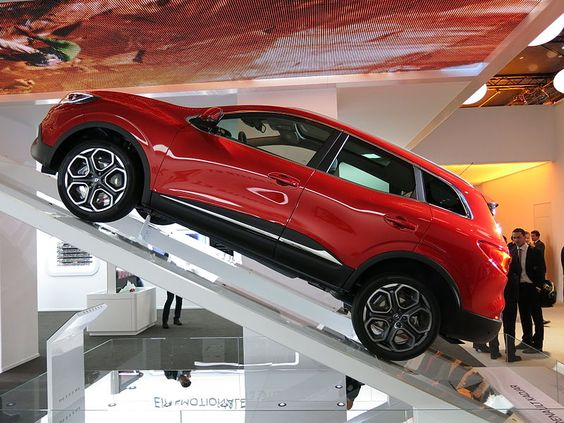 2015-03-03 Geneva Motor Show 3389 - Renault – Wikipédia, a enciclopédia livre