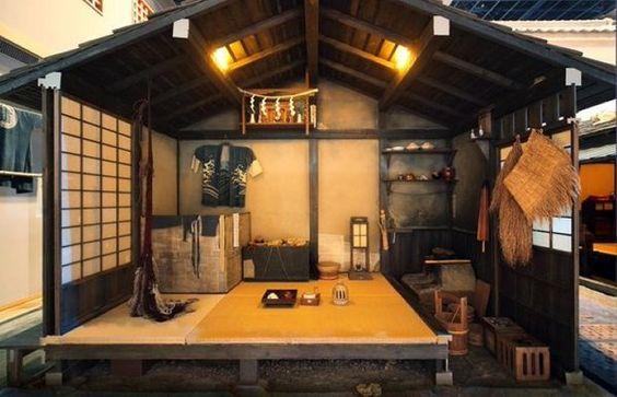 Edo Era Life depicted in the Fukagawa Edo Museum ~ Japan Info