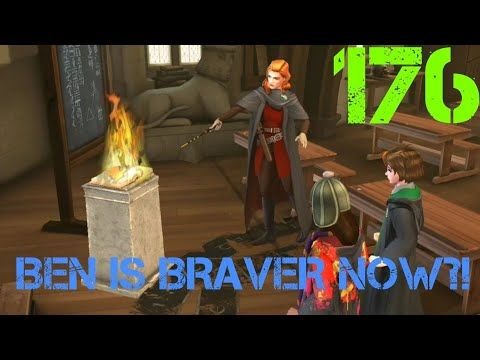 Harry Potter Hogwarts Mystery 176 Final Preparations For The Next Vault Playthrough Youtube Hogwarts Mystery Hogwarts Mystery