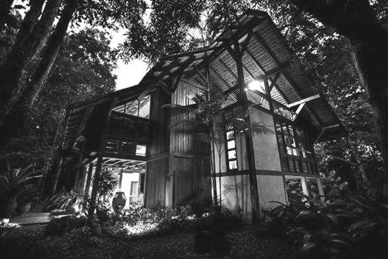 Clássicos da Arquitetura: Residência Robert Schuster / Severiano Porto, ©…
