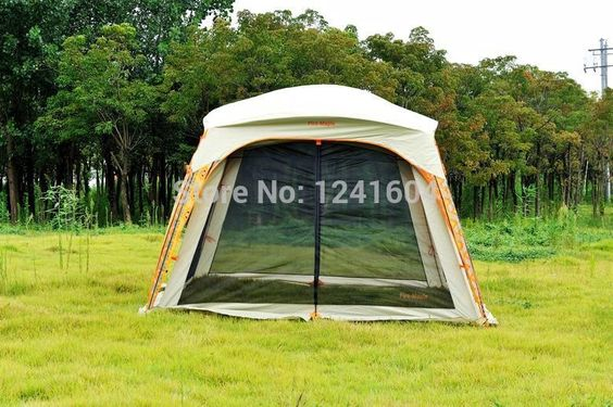New 2014 Fire-Maple Awning Anti-Mosquito Wate…