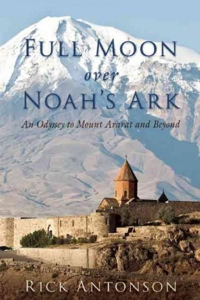 Acclaimed travel writer Rick Antonson sets his adventurous compass on Mount Ararat, exploring the region's long history, religious mysteries, and complex politics. Mount Ararat is the most fabled moun