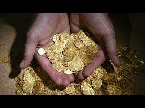 لماذا لا تجد الذهب عند البحث باسياخ النحاس اذا كنت متاكد بوجود كنز في موقع اتبع الطريقة التالية Youtube Gold Coins Coins Gold Bullion Bars