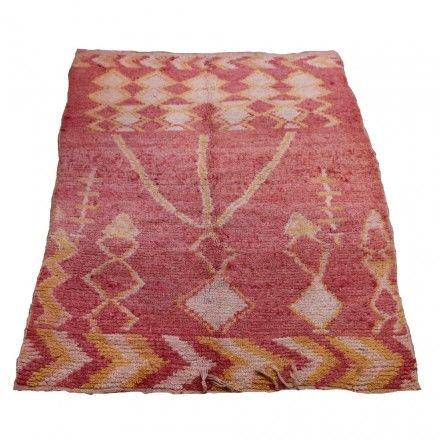 Nushka - Berber rug 132 x 190 - £ 980 - Berber Rugs