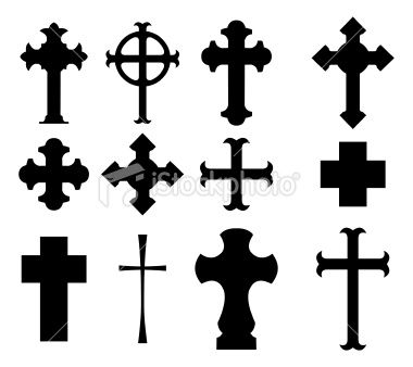 Cross Designs For A Tattoo Mommy Things Tattoos