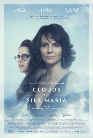 Bóng Mây Của Sils Maria - HD
