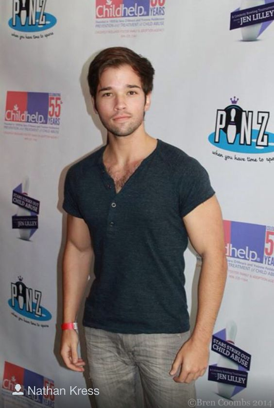 nathan kress muscles 2015. great picture of nathan kress | pinterest and pictures muscles 2015 k