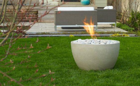 pot de pierre et feu