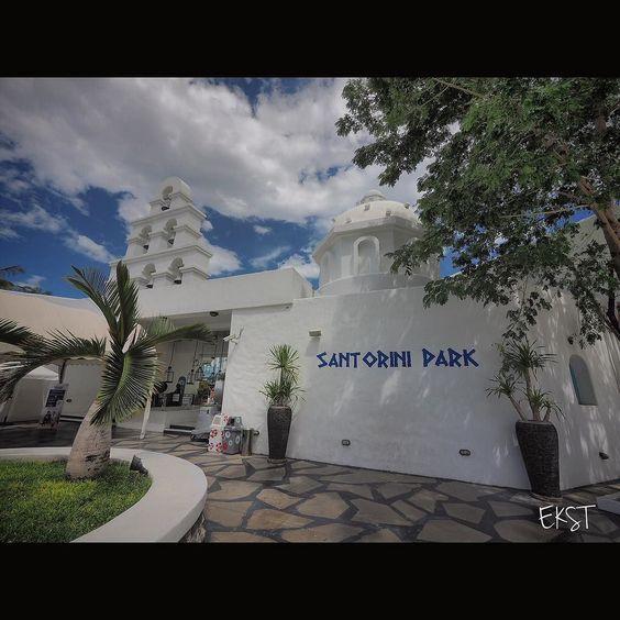 Hua Hin Trip - Greece in ChaAm #getolympus  #landscape  #olympus #olympusOMD #olympus倶楽部 #olympuscamera #olympusomdem1 #micro43 #m43 #neverstopexploring #travel #travelporn #travellust #wanderlust #travelgram #travelphotography #thailand #thailand_allshots #instathai #amazingthailand #ilovethailand #huahin  #chaam #santorinipark #santorini #clouds #greece #thai #thailandonly by ek7sg