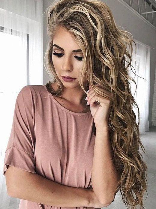 38++ Best dirty blonde hair dye inspirations