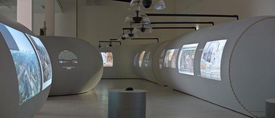 TERREFERME – Triennale di Milano - www.plastique-fantastique.de