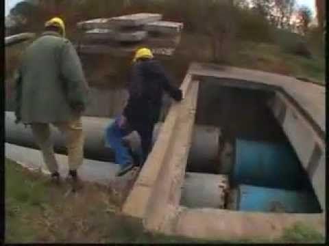 Ciklotron - Posle 2000 - Dokumentarac B92 - http://filmovi.ritmovi.com/ciklotron-posle-2000-dokumentarac-b92/