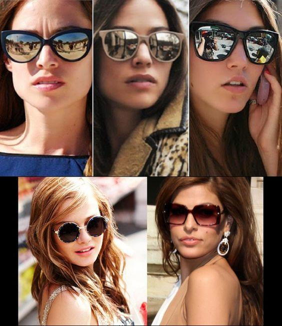 6 óculos de sol que vão salvar seus looks d012b0f03b