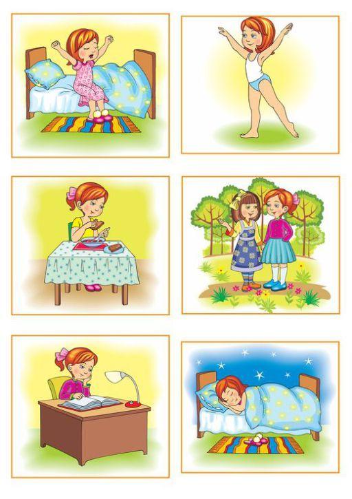 Secuencias Para Contar Historias Verbos Para Ninos Secuencias Temporales Secuencias De Imagenes