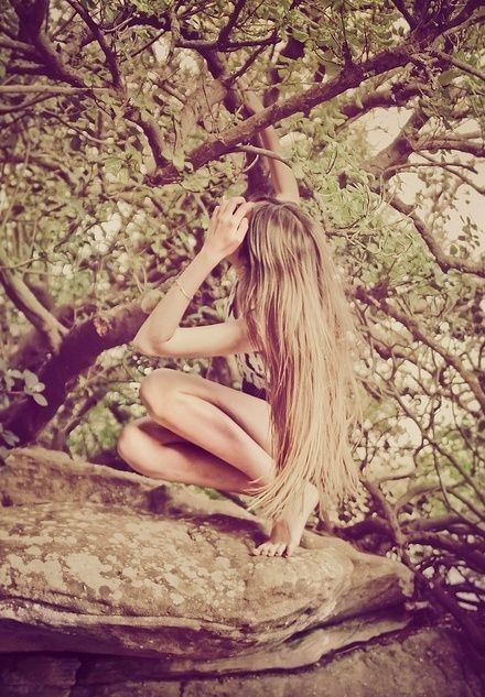 Gorgeous tones-