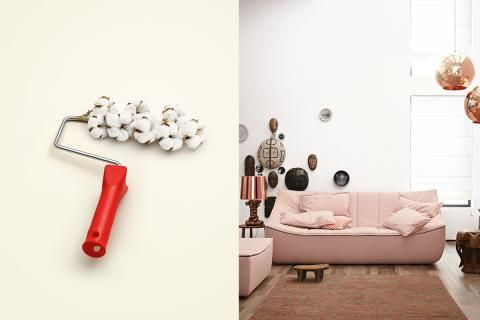 Trendfarben Von Schoner Wohnen Farbe Wandfarben Living At Home Mit Bildern Schoner Wohnen Farbe Schoner Wohnen Trendfarbe
