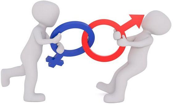 """""""Chuyển đổi giới tính"""" và """"Xác định lại giới tính"""""""