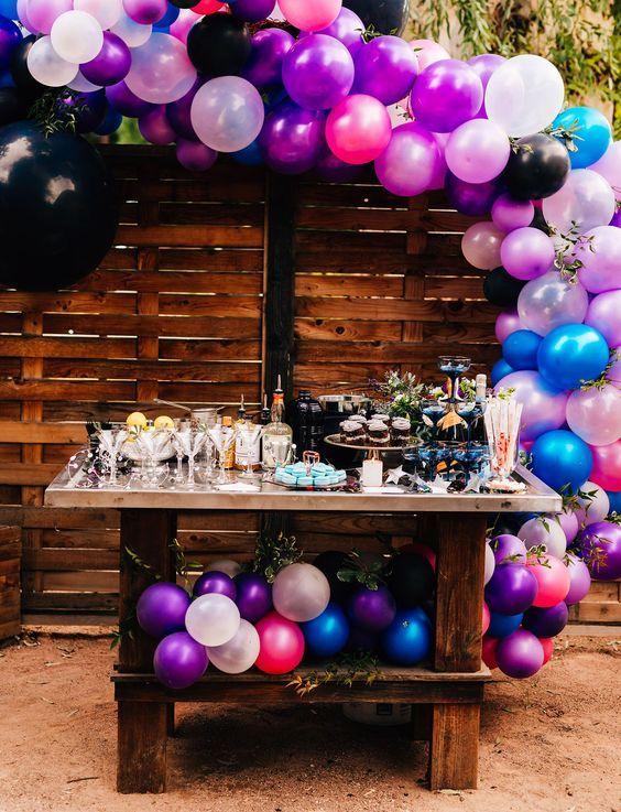 Colores Para Decorar Eventos Colores Para Bodas Combinacion De Colores Para Fiestas Colo Dinner Decoration Rehearsal Dinner Themes Wedding Venue Decorations