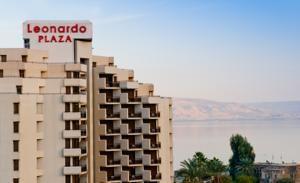 Leonardo Plaza Hotel Tiberias, Israel - avg. WiFi client satisfaction rank 4/10. Avg. download 1.22 Mbps, avg. upload 0.90 Mbps. rottenwifi.com