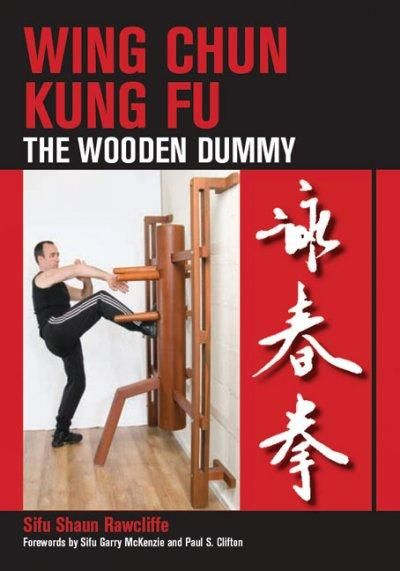 How to do wing chun lesson 34 homework