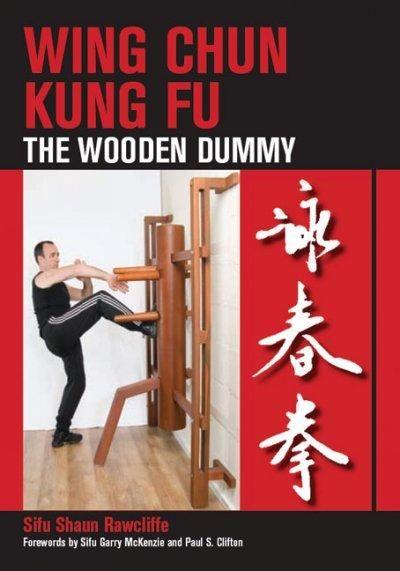 Wing chun for beginners lesson 6 homework