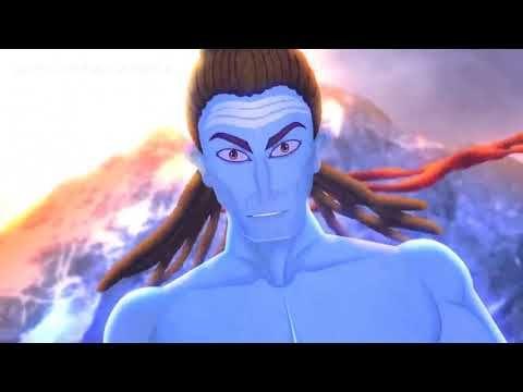 Shiva Tandava Stotram Original Powerful Best Trance Trance Aurora Sleeping Beauty Hymns Of Praise