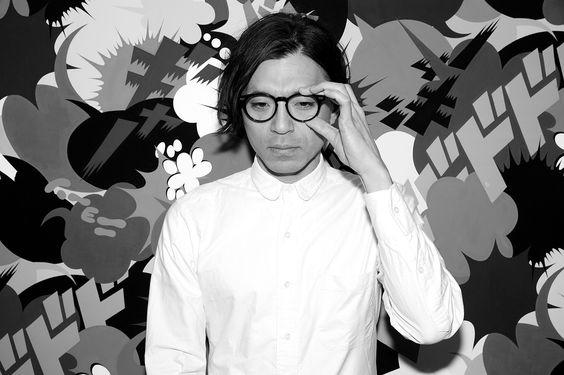 Gap REMIX T Fantasista Utamaro マルチメディアの第一線で活躍中のアーティスト、ファンタジスタ歌麿呂。日本の伝統文様である「唐草文様」をポップアート的色彩と、彼のトレードマークであるマンガ文字の中にロゴのタイポグラフィーを潜ませ日本を表現した。 UTA REMIX T FANTASISTA UTAMARO(日本)/ID:421532/¥5,900 ※一部限定店舗での取扱い http://www.gap.co.jp/remix http://mygap.jp/pc_433n #GapREMIXproject, #GapSummer2015
