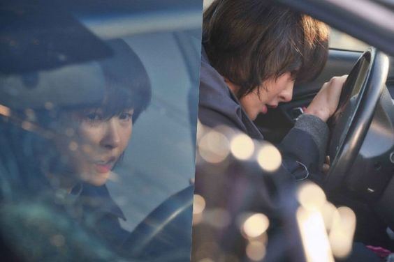 "Kim Sun Ah Gets Into Life-Altering Car Accident In New Drama ""Children Of Nobody"""