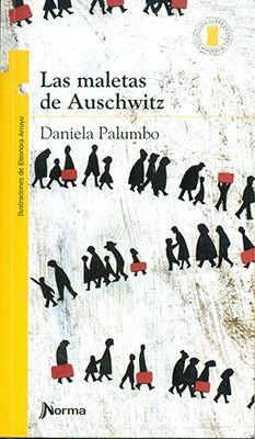 +12 Las maletas de Auschwitz