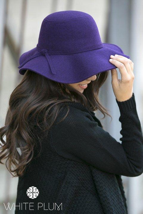 Meredith Hat! | Jane
