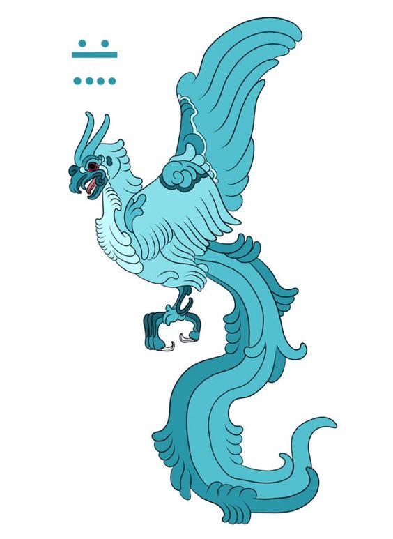 Pokémayans: Pokémon Redesigned as Mayan Monsters