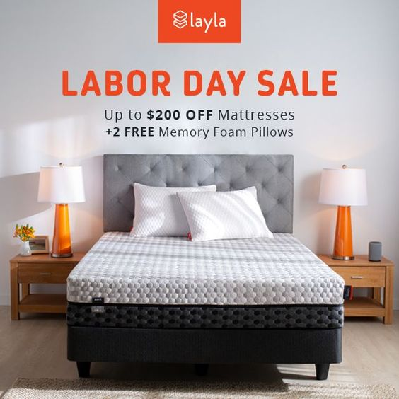 LAYLA SLEEP REVIEW SALE - SOYVIRGO.COM