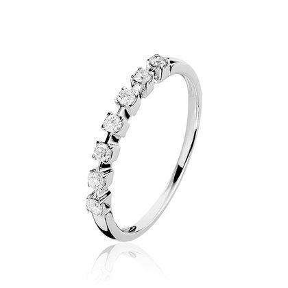 bague or diamant marc orian