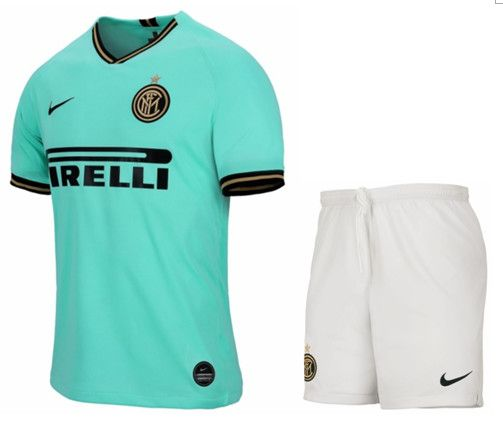 Inter Milan 2019 20 2a Ninos Camiseta Y Shorts Men S Polo Shirt Mens Tops Polo Ralph Lauren