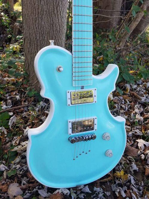 Lawalin Guitars