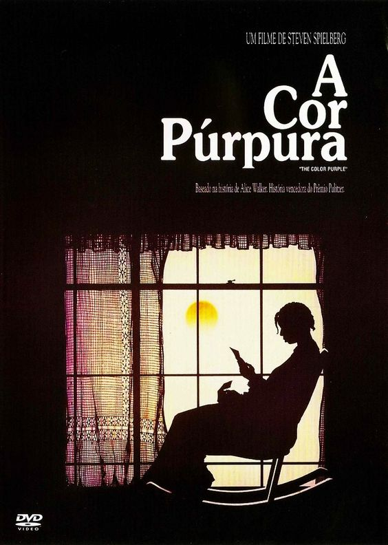 A COR PURPURA - The Color Purple (1985)