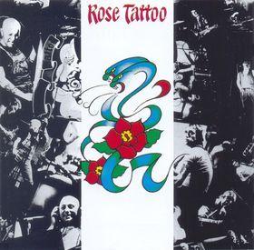 ROSE TATTOO - (1978) Rose Tattoo http://woody-jagger.blogspot.com/2013/05/los-mejores-discos-de-1978.html